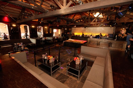 Los angeles commercial restaurant hotel contractor for Food bar consult